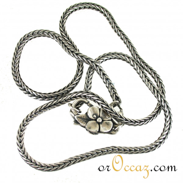 Collier + fermoir TROLLBEADS